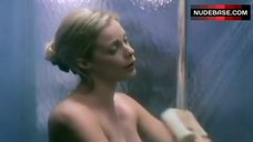 4. Alison Eastwood in Shower – If You Only Knew