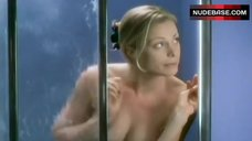 7. Alison Eastwood in Shower – If You Only Knew
