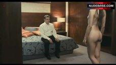 Martina Garcia Sex Scene – The Mosquito Net