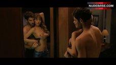 Martina Garcia Sex Scene – The Hidden Face