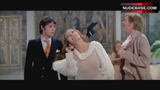 Daniele Gaubert Hot Scene – Camille 2000