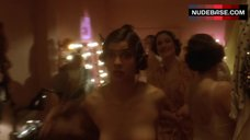 1. Natalia Tena in Dressing Room – Mrs. Henderson Presents