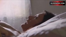 2. Peta Sergeant Lesbian Sex Scene – Satisfaction