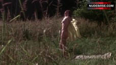 Caitlin O'Heaney Nude Sunbathing – Savage Weekend
