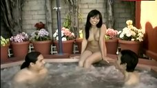 Christine Nguyen Boobs Scene – Naked In The 21St Century