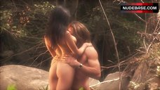 3. Christine Nguyen Group Sex Scene – The Erotic Traveler