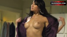 Christine Nguyen Hot Naked Scene – Chemistry