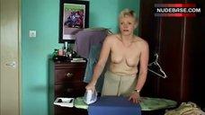 1. Maxine Peake Topless – Shameless