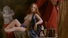 Emma Pierson Boobs Scene – Charles Ii: The Power & The Passion