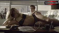 Billie Piper Lingerie Scene – Secret Diary Of A Call Girl