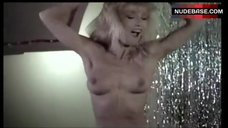 Linnea Quigley Hot Topless Dance – Hollywood Chainsaw Hookers