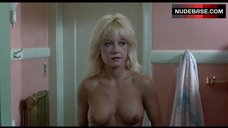 Linnea Quigley Full Naked – Witchtrap