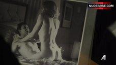 Mariana Klaveno Sex Pics – Full Circle