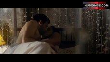 Shabana Azmi Hot Scene – Midnight'S Children