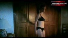 Rachel York Sexy in Lingerie Scene – Terror Tract