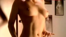 Kim Yates Naked Privat Dance – Striking Resemblance