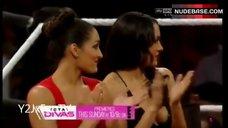 Brianna Garcia Nip Slip – Wwe Monday Night Raw