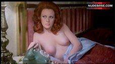 Dagmar Lassander Tits Scene – Black Emanuelle 2