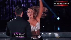 Alexa Vega Hot Dance – Dancing With The Stars