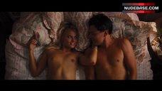 Margot Robbie Sex – The Wolf Of Wall Street
