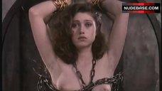 Isabelle Illiers Full Frontal Nude – Les Fruits De La Passion