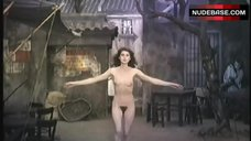 Isabelle Illiers Nude Bouncing Tits and Pussy – Les Fruits De La Passion