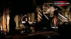 Jennifer Beals Full Naked – The Bride