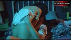 Jennifer Beals Ass Scene – Blood And Concrete