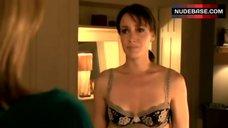 Jennifer Beals Lingerie Scene – The L Word