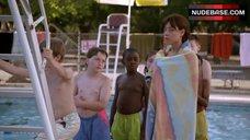 1. Aubrey Plaza Bikini Scene – The To Do List