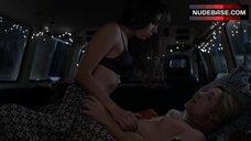 Aubrey Plaza Sex in Car – The To Do List