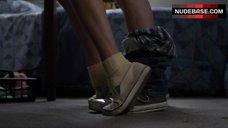 6. Aubrey Plaza Sex Scene – The To Do List