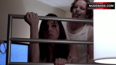 8. Aubrey Plaza Sex Scene – Ned Rifle