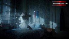 9. Aubrey Plaza Hot Scene – Legion
