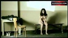 Emmanuelle Beart Boobs Scene – Les Enfants Du Desordre