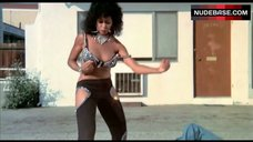2. Marilyn Joi Flashes Nude Tits – The Kentucky Fried Movie