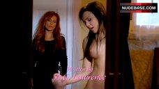 9. Lana Tailor Real Sex – Lingerie