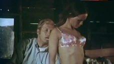 Bonnie Bedelia Hot Lingerie Scene – The Strange Vengeance Of Rosalie