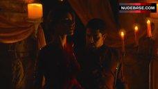 4. Eiza Gonzalez in Lingerie – From Dusk Till Dawn: The Series
