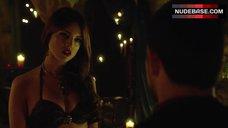 7. Eiza Gonzalez in Bikini – From Dusk Till Dawn: The Series