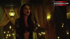 1. Eiza Gonzalez in Sexy Lingerie – From Dusk Till Dawn: The Series