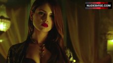 2. Eiza Gonzalez in Sexy Lingerie – From Dusk Till Dawn: The Series