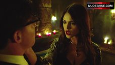 3. Eiza Gonzalez in Sexy Lingerie – From Dusk Till Dawn: The Series