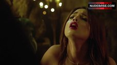 7. Eiza Gonzalez in Sexy Lingerie – From Dusk Till Dawn: The Series