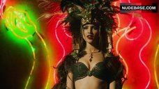Eiza Gonzalez Shows Hot Lingerie – From Dusk Till Dawn: The Series