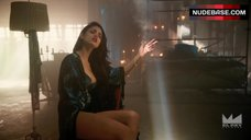 Eiza Gonzalez Hot in Underwear Scene – From Dusk Till Dawn: The Series