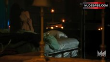 1. Eiza Gonzalez Sex Scene – From Dusk Till Dawn: The Series
