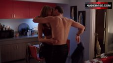 Aimee Teegarden Hot Kissing – Notorious