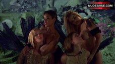 Adriana Sephora Caressed Her Tits  – Evil Bong: High 5