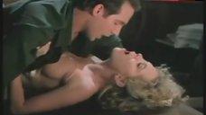 1. Sherrie Rose Sex in Office – Dream On